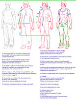 Correction fenrir by Nephtis