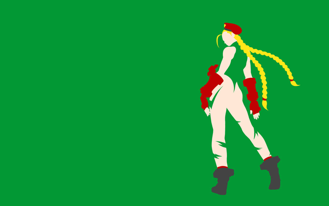 minimal cammy delta by Kevichan