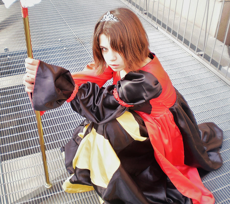Xion Cosplay 2 by snowcloud8 on DeviantArt