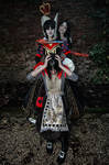 We're all mad here - Alice Madness Returns cosplay