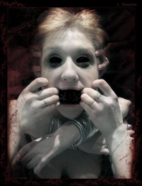 psycho by Eliara