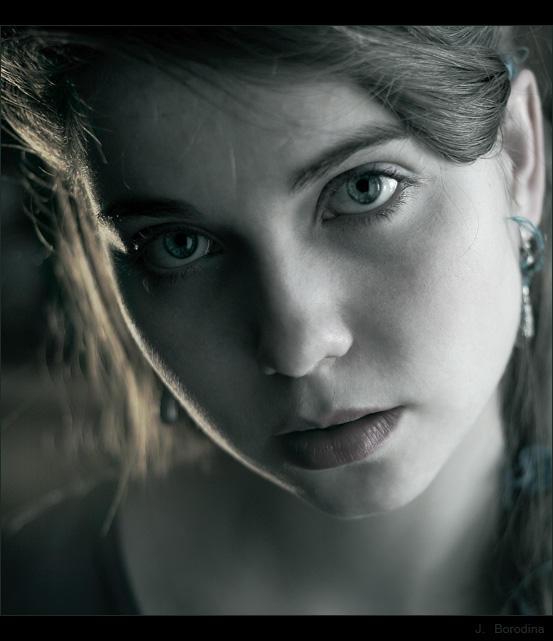 Polina by Eliara