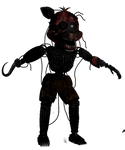 Funtime Ignited Foxy