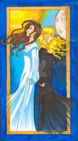 Kahlan and Nicci