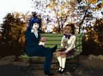 020212 Emilia and Misato Commission