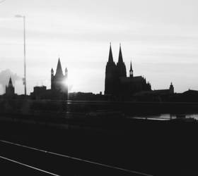 Cologne my Love
