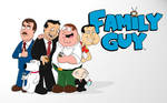 Family Guy: Seth And The Gang