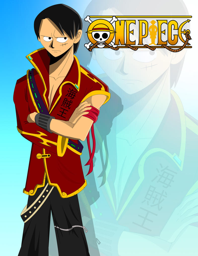 Pirate king one piece - photo#4