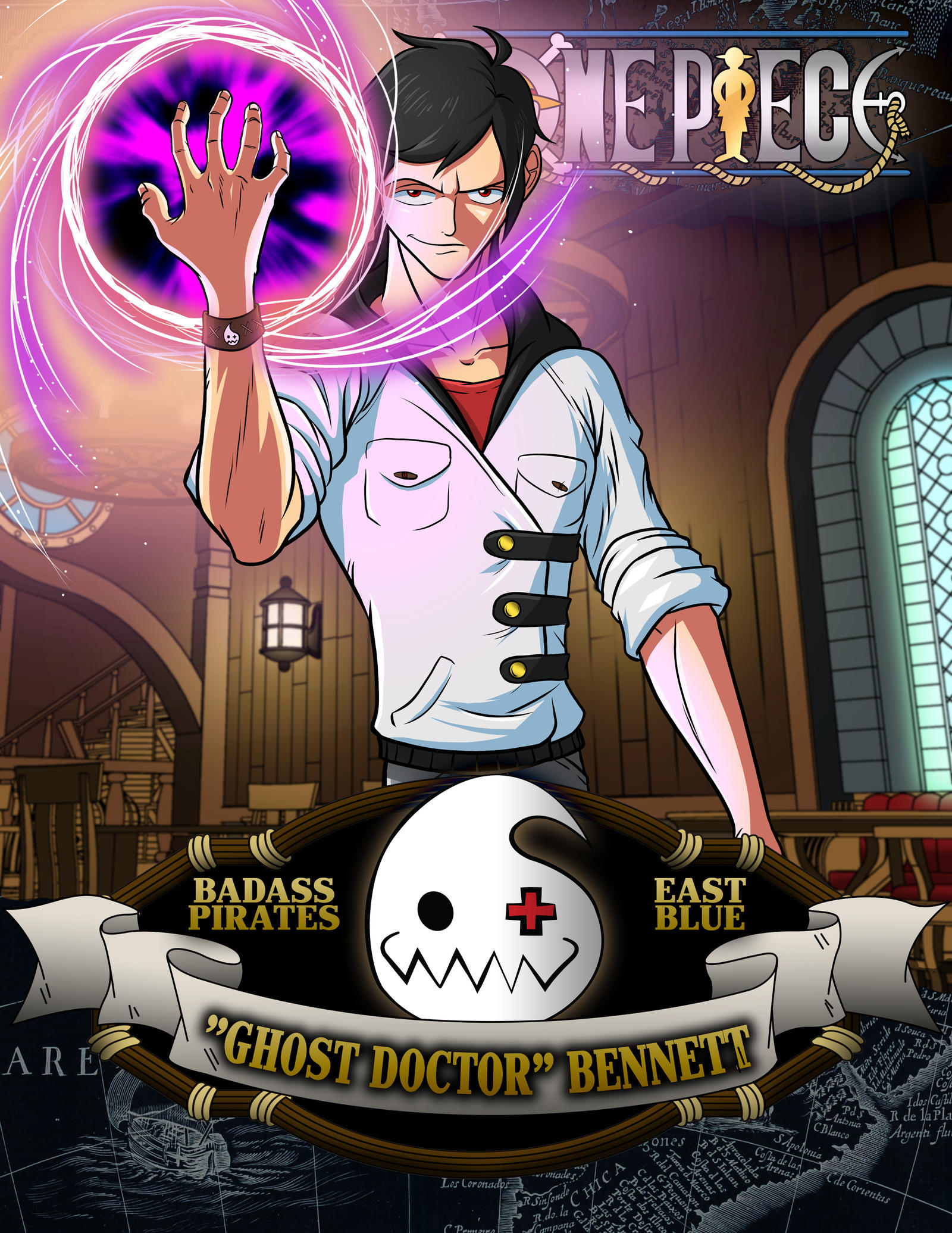 SPECTRUM NEXUS Your Nexus to Anime and Manga