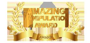 AMA ( Amazing Manipulation Award ) by AMApoints