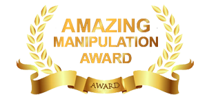 AMA ( Amazing Manipulation Award ) by AMApoints