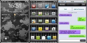 iPhone 4SS