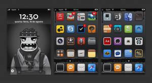 iPhone 12SS by alovisco