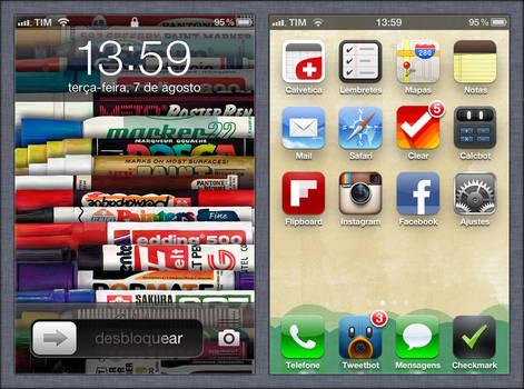 iPhone 31SS