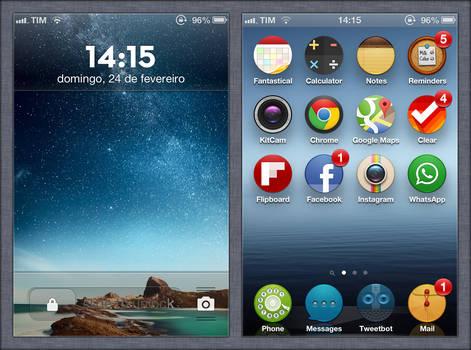 iPhone 33SS