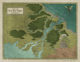 Great River Region Commission