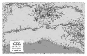 Cavern of the Trogledyte Commission