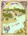 Rainbow Lake Commission