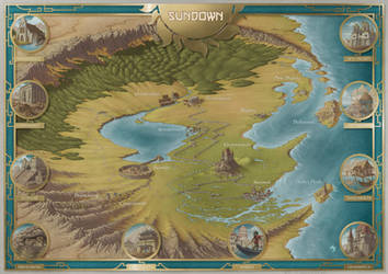 Sundown Commission