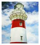Acrylic Lighthouse