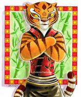 +Master Tigress+ by Jack666rulez