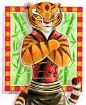 +Master Tigress+