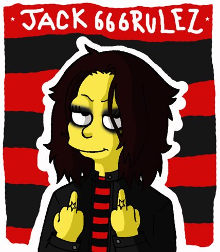Jack666rulez's Profile Picture