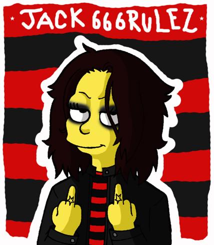 Jack666rulez's Profile Picture