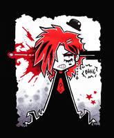+Mr. Pain+ by Jack666rulez