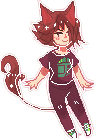 + [Pixel Commission] Lia by C0NDY