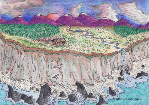 island in dreamWM