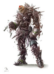 Iron Wight
