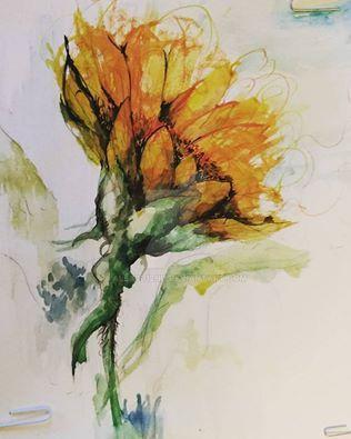 Flower by Alex6D12HD