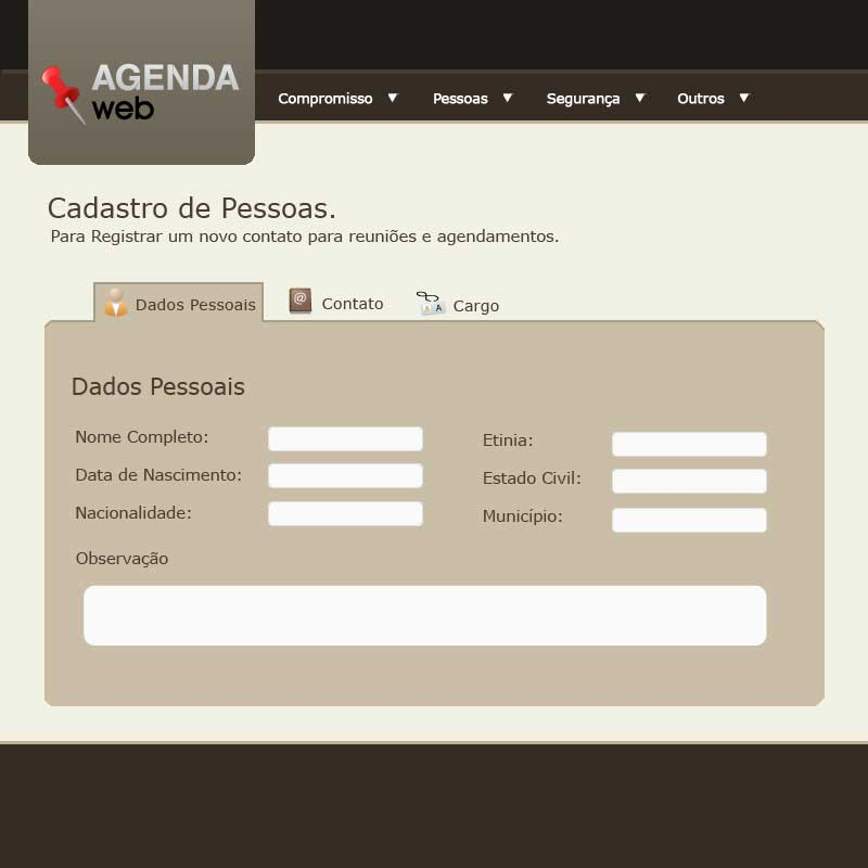 Agenda Web Layout by HMFPDM on DeviantArt – Layout of an Agenda