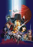 Dr Who and the Scratchman