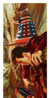 Daleks Doomsday Pg5