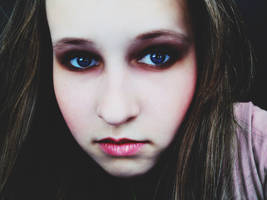 Eyes by EmiliaNight