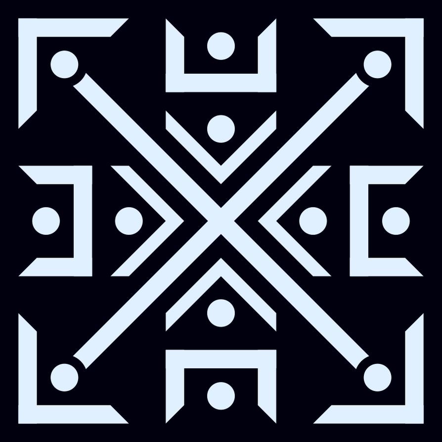 Personal Emblem by WhiteDragon2500