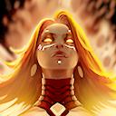 Holdout Fiery Soul by kraftkirby