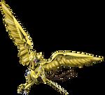 RaptorSparrowmon :FINAL: