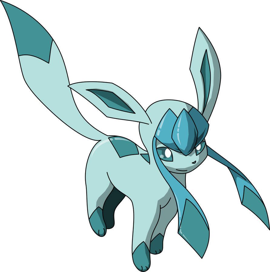 Glaceon by miracle fox on deviantart - Givrali pokemon ...