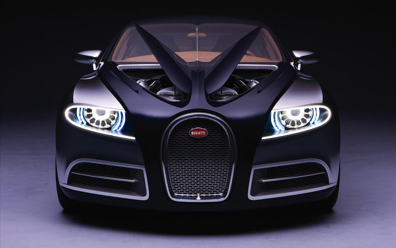 Sports Wallpaper Car Veyron Bugatti Cars Wallpaper By