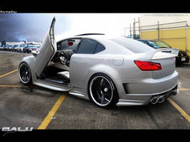 Lexus IS 250 B by Balu32
