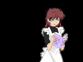 Asuka Cooking?