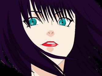 Yumi by CrystalElyon