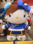 Hello Kitty Chun-Li