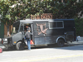 Food Truck 2 by discoinferno84