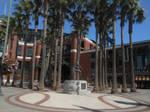 Willie Mays Plaza