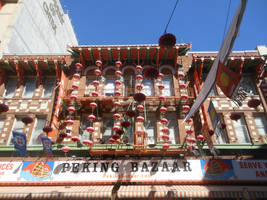 Peking Bazaar by discoinferno84