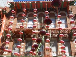 Peking Bazaar Close Up by discoinferno84
